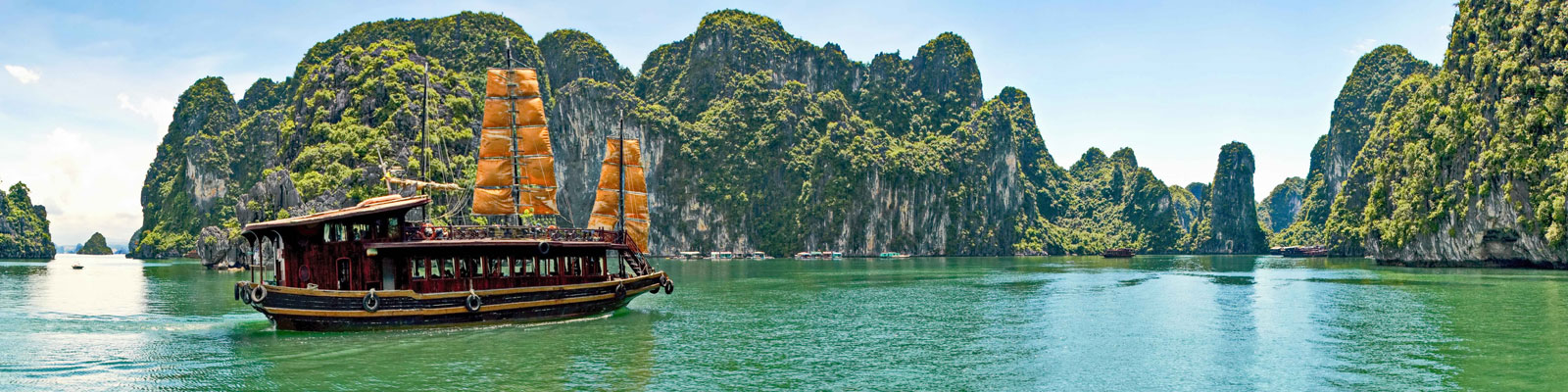 Cultural Delights of Vietnam
