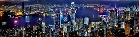 Bangkok, Singapore & Hong Kong-luxury-travel
