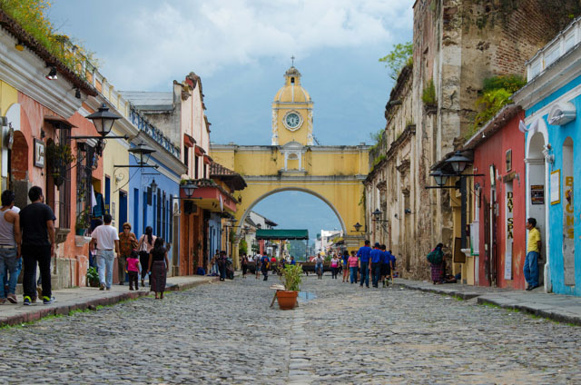 Highlights of Antigua, Guatemala – Central America's Most Beautiful Colonial City