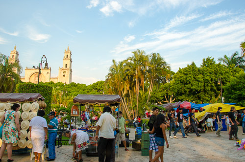 A Delightful Weekend In Colonial Mexico