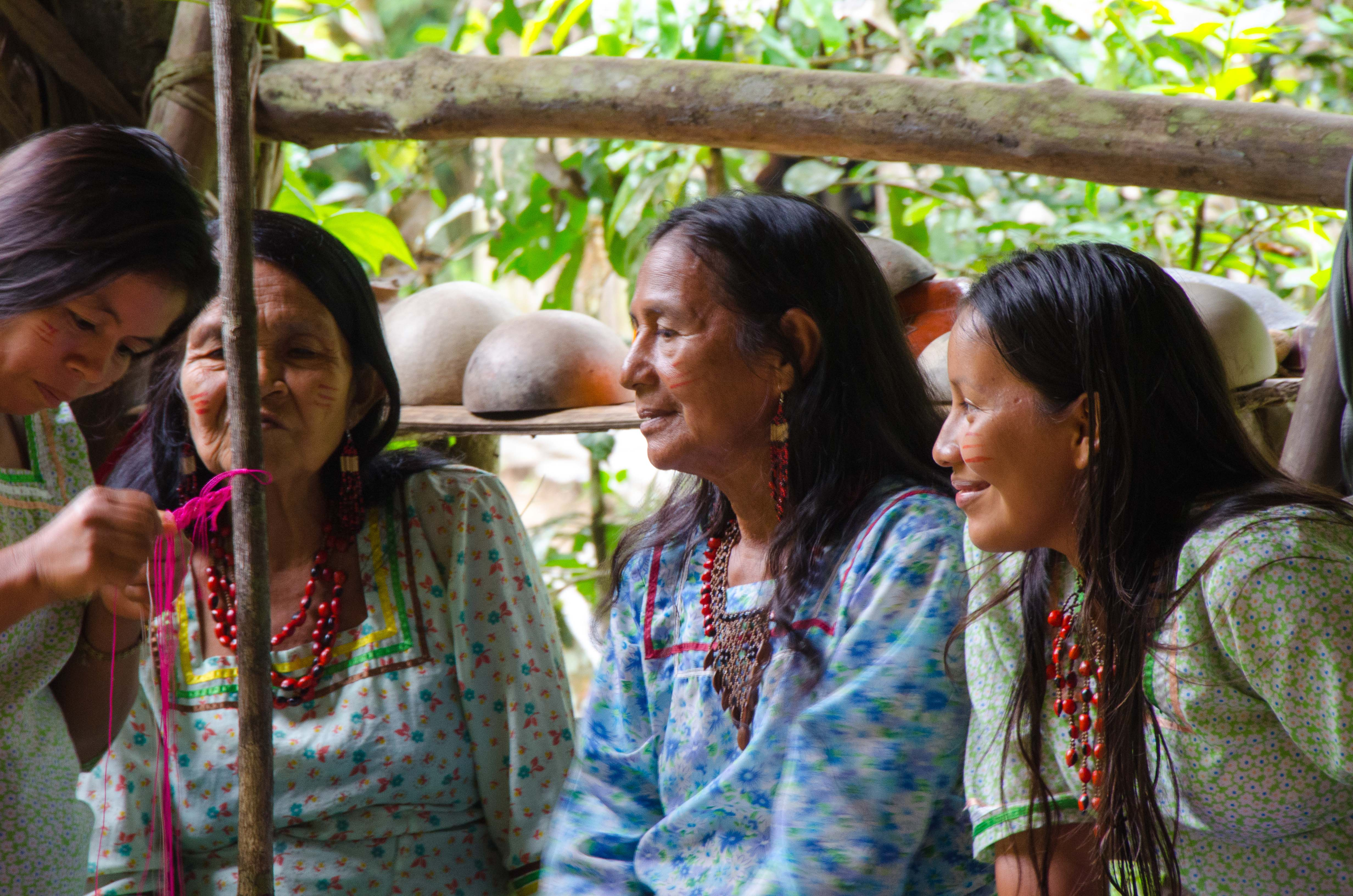 Does Tribal Tourism Threaten A Way Of Life?