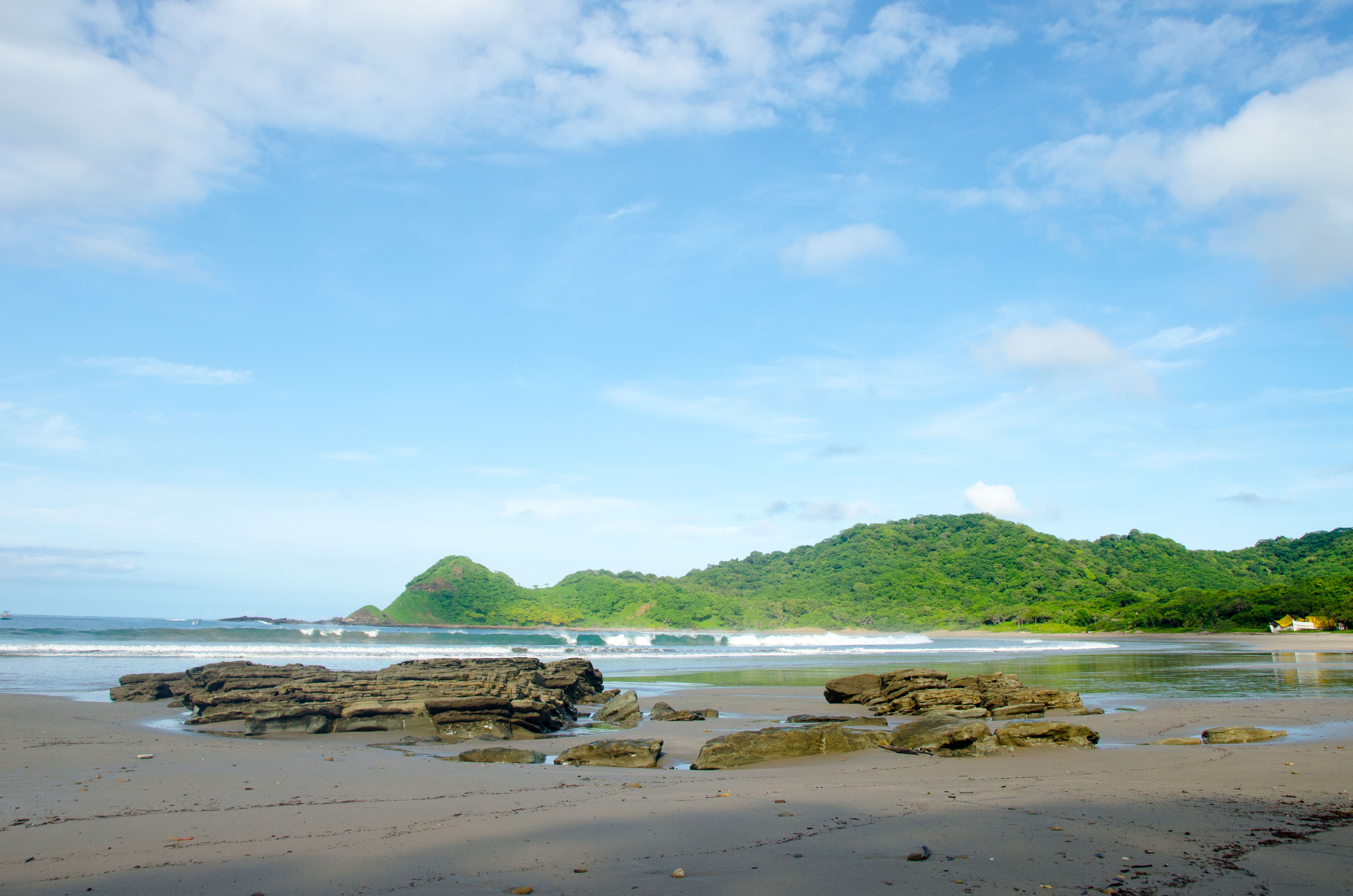 Our Favorite Barefoot Luxury Hotel In Nicaragua