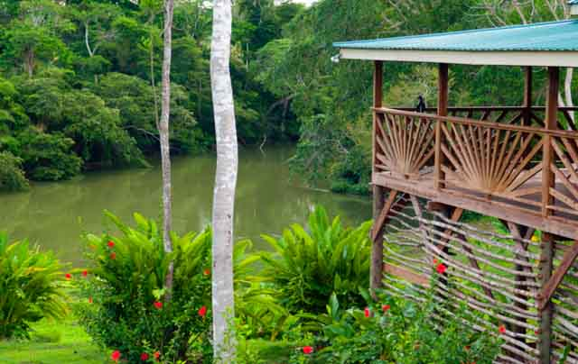 The Top 5 Jungle Lodges In Belize