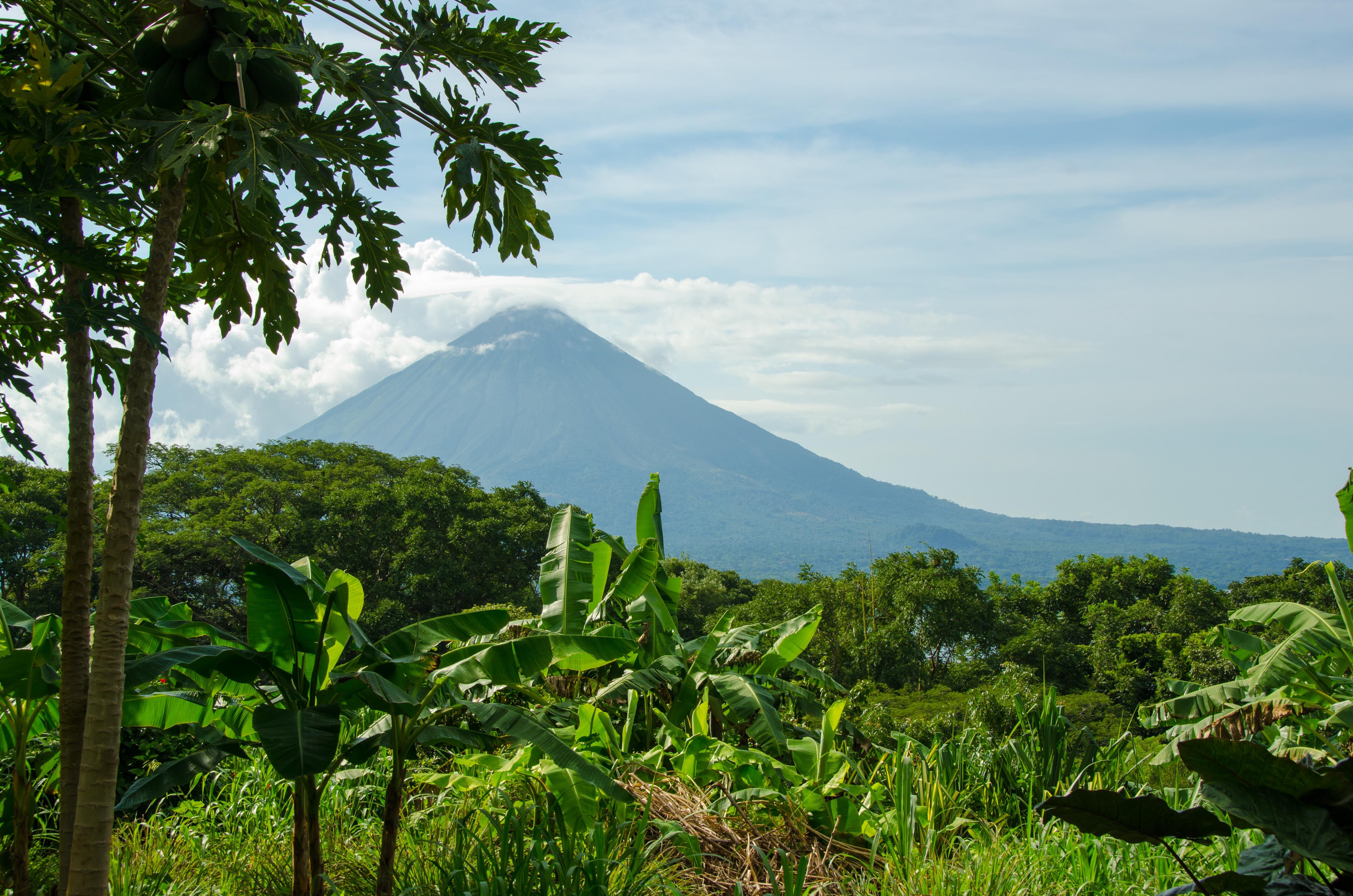 Nicaragua's Island of Volcanoes