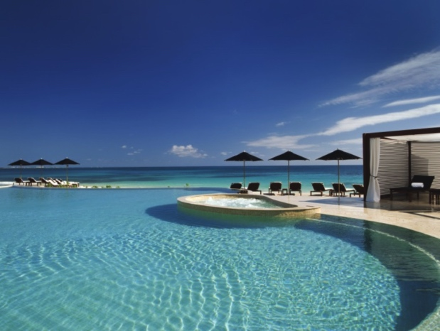 The Top 10 Luxury Hotels in Mexico
