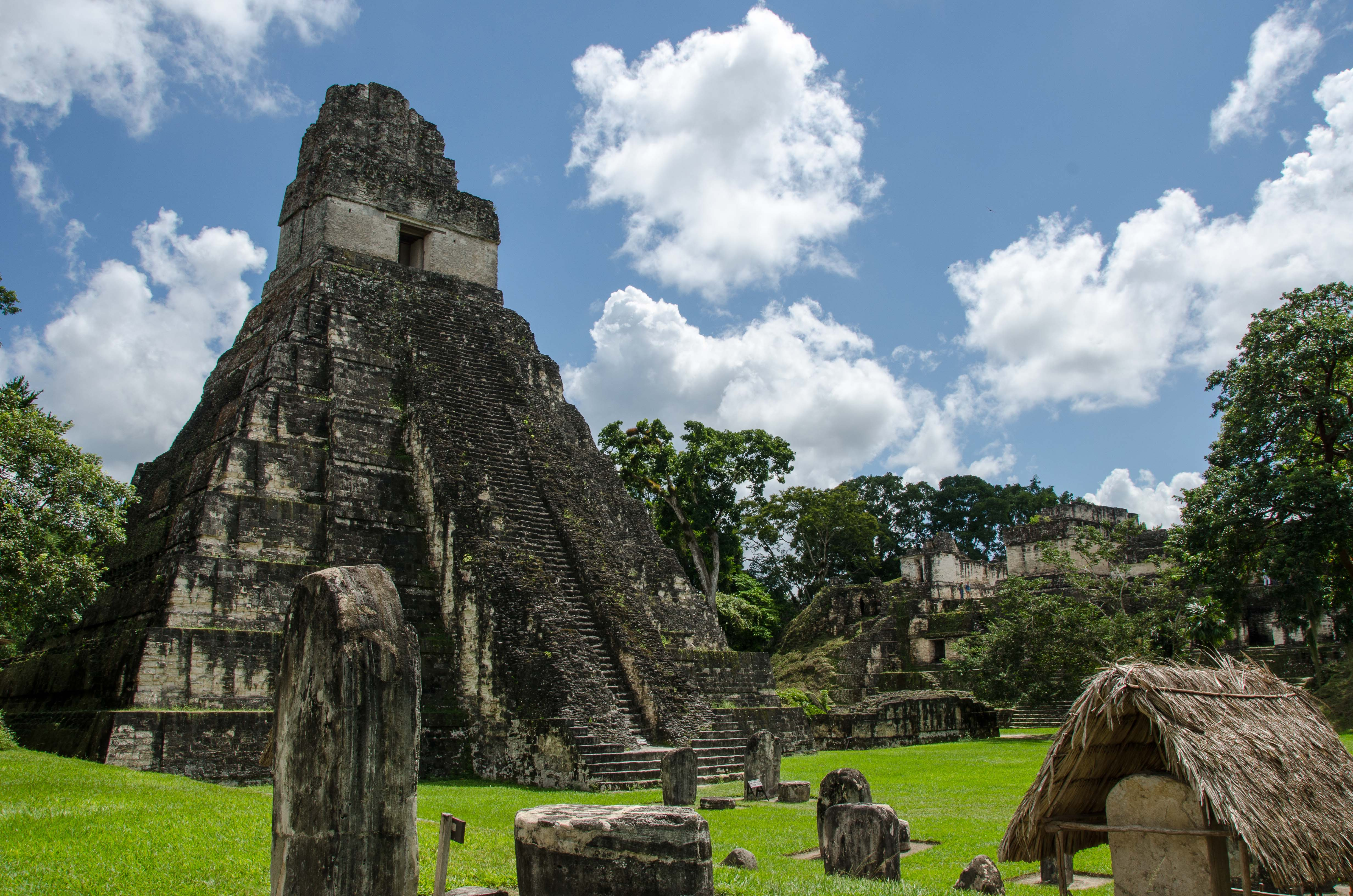 traveling to guatemala Guatemala is gaining popularity as a travel destination, and it's no wonder why: this diverse country has a lot more to offer than just sunshine and coffee tours peppered with more than 33.