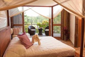 The Stylish Rooms at La Selva