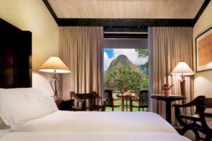 Million Dollar Views over Machu Picchu