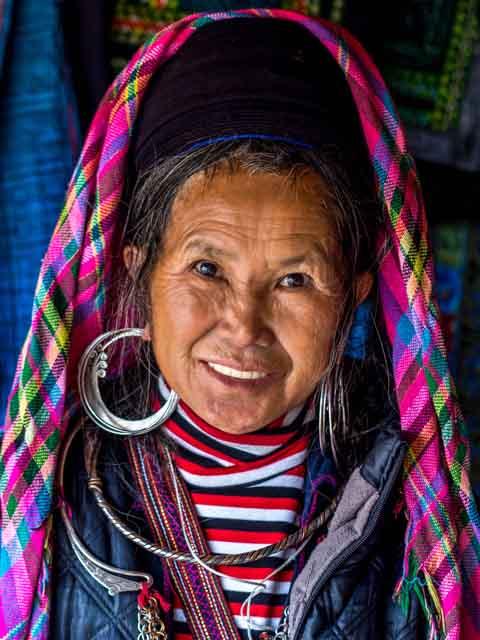 vietnam ethnic minorities
