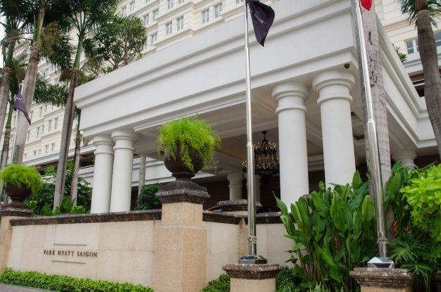 luxury hotel in vietnam