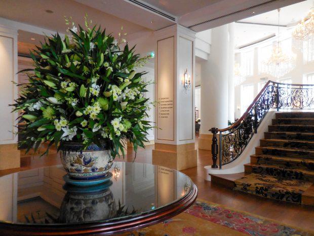 saigon luxury hotel