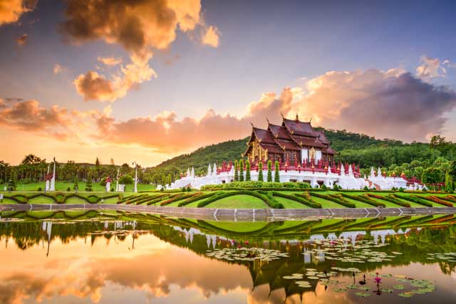 best places to go in asia
