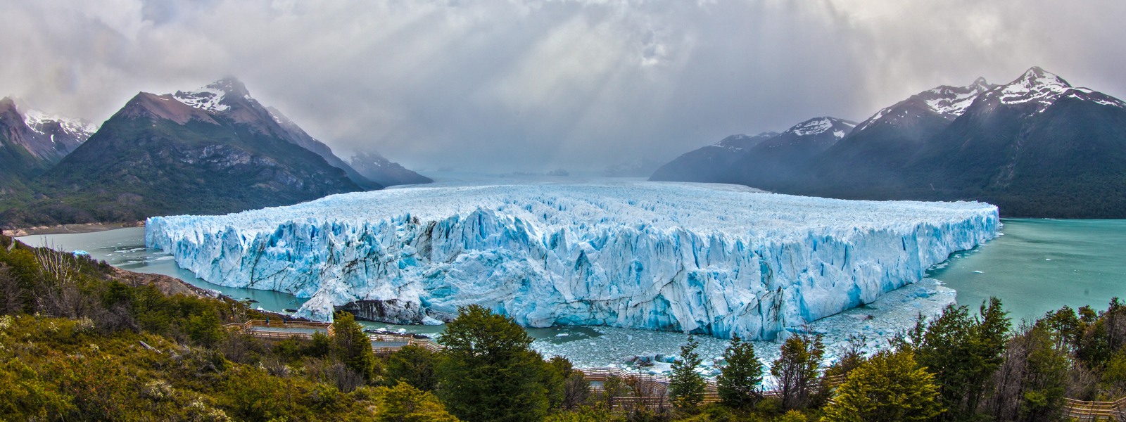 Argentina Luxury Travel Vacation Tours