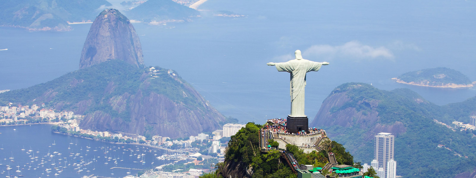 Brazil Luxury Travel Vacation Tours