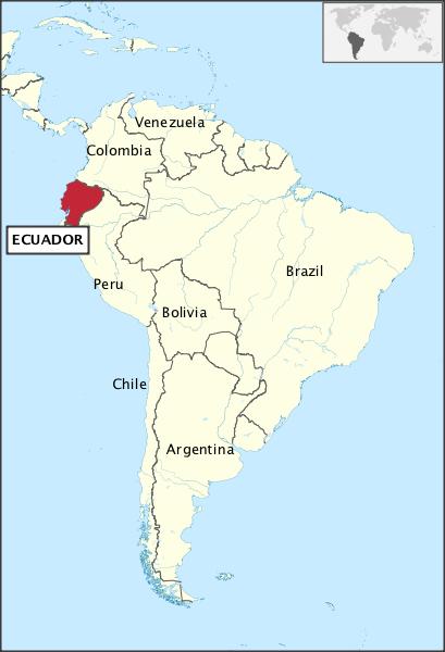 Galapagos Location Bing images